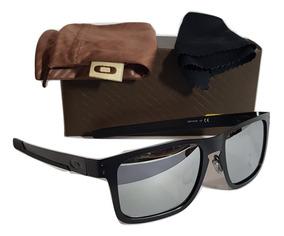 Lentes Gafas De Sol Oakley Holbrook Metal Polarizados