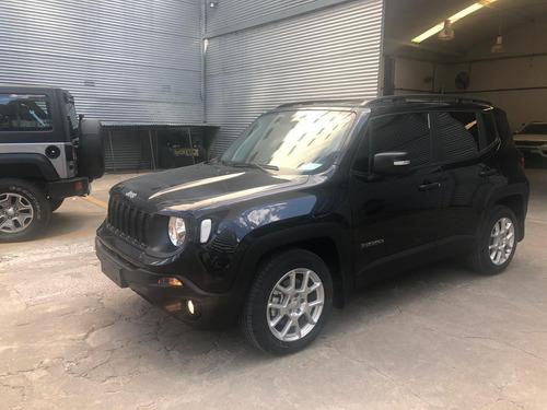 Jeep Renegade Sport Mt 2021