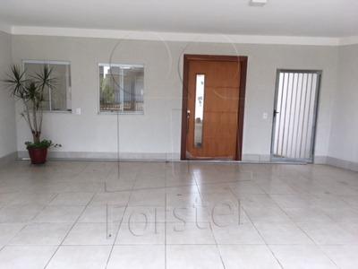 Casa Em Limeira-sp ,residencial Granja Machado - Ca00324 - 32363098