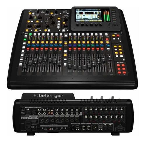 Consola Digital Behringer X32 Mixer Digital Serie Compacta