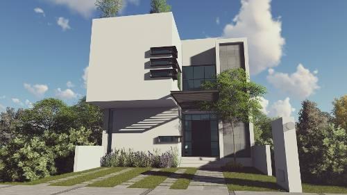 Casa En Venta. Cañadas Del Arroyo. Rcv180126-ag