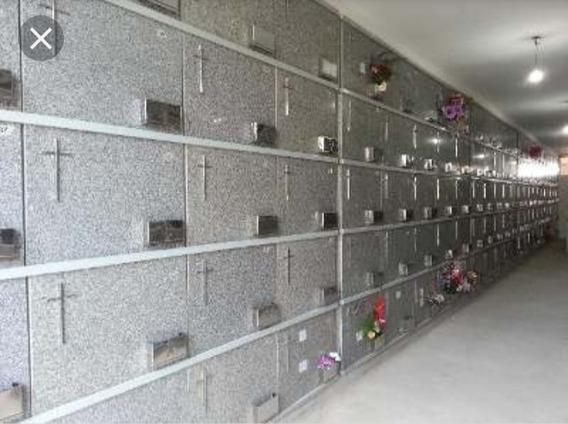 Nicho En Cementerio De Villa Gobernador Galvez