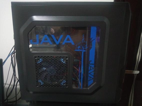 Pc Gamer Gtx 1060 3gb+ Intel Pentium 4600 7° Geração