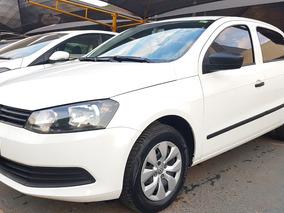 Volkswagen Voyage Trendline Flex 2015 - Monteiro Multimarcas