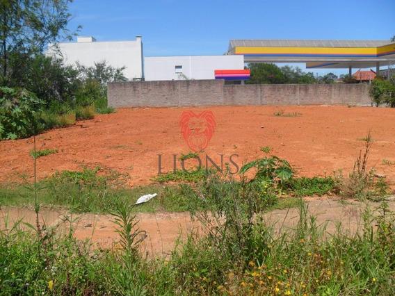 Terreno - Vila Princesa Izabel - Ref: 2449 - V-2449