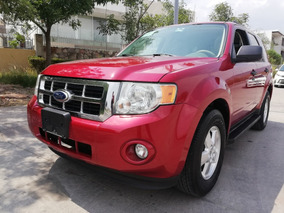 Ford Escape 3.0 Xlt Piel Limited V6 At