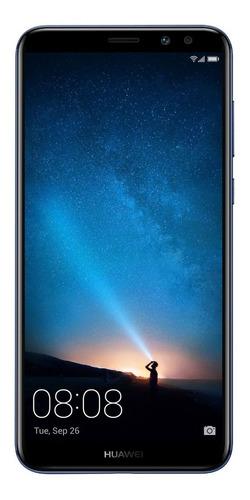 Huawei Mate 10 Lite 5.9''/64gb /4g /16mp+13mp - Geotronix