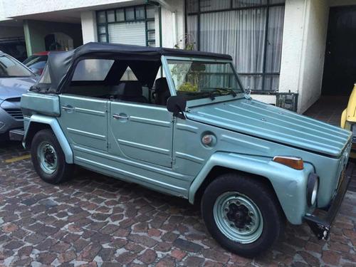 Volkswagen Safari Safari Original