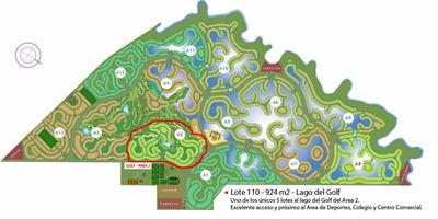 El Mejor Lote De San Sebastian - Golf Y Agua