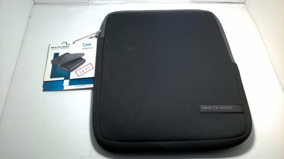 Case Neopreme Para Tablets E Netbooks Multilaser