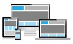 Criação Site Profissional One Page Responsivo