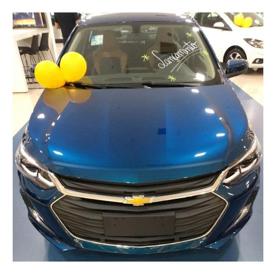 Chevrolet Novo Onix Plus Premier Turbo Ano 2020