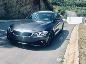 Bmw Serie 4 2.0 428ia Coupe M Sport At 2014