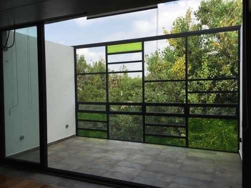 Departamento En 2 Niveles Con Terraza Privada Y Roof Garde