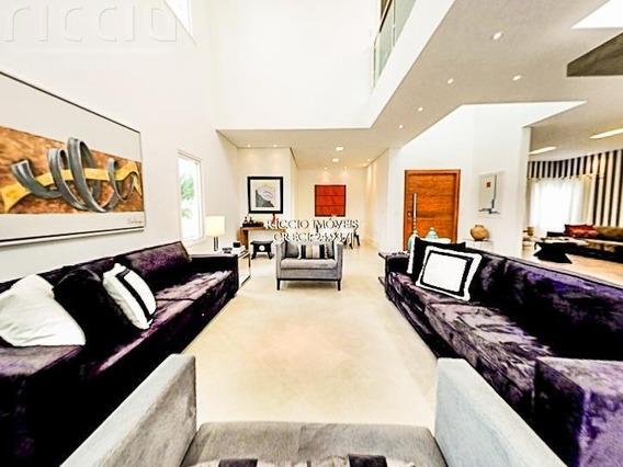 Casa Em Condominio - Urbanova - Ref: 4096 - V-ca0470