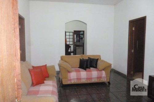 Imagem 1 de 15 de Casa À Venda No Santa Cruz - Código 11160 - 11160