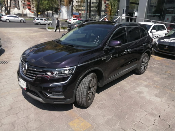 Reanult Koleos Minuit At 2019