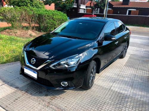 Imagen 1 de 10 de Nissan Sentra Sr 2019 - 36.000 Km - Excelente !!!