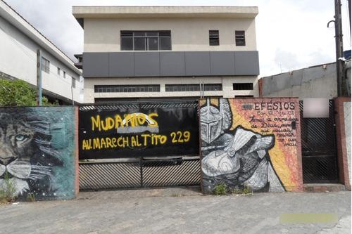 Prédio Comercial Para Alugar No Parque Paulistano - 719_aluguel