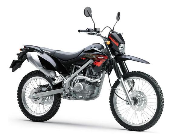 Kawasaki Klx 150 J