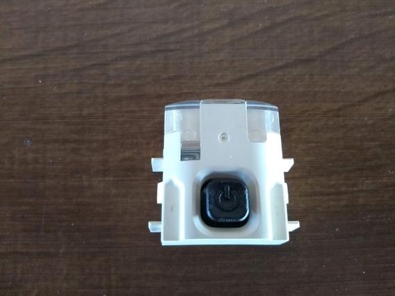 Botão Power Tv LG 47lb6500-sf, 50lb6500-sf Novo Original