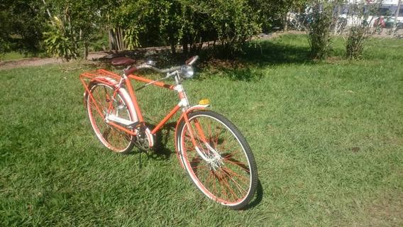 Bicicleta Antiga Göricke - Aro 28 -alemã - 1956