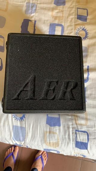 Amplificador Aer Alpha - Pouquissimo Uso