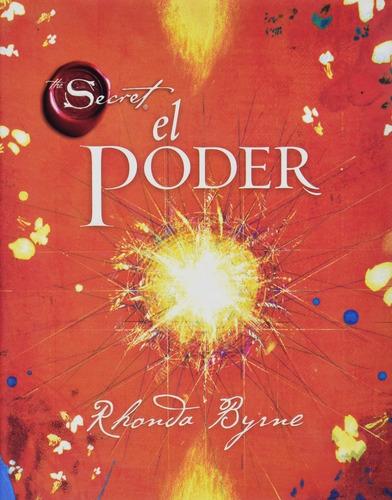 El Poder - Libro - Rhonda Byrne - Urano - Libro Nuevo