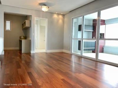 Apartamento Tatuape Ligue 98551-2000 - 671b - 32440529
