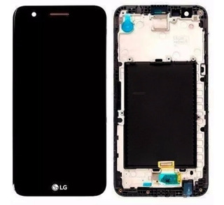 Modulo Completo Touch Lcd Tactil Lg K10 2017 M250 M250ar