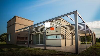 Construcción En Seco Steel Framing Llave En Mano U$s 600/m2