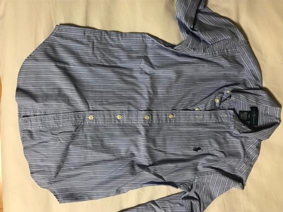 Camisa Manga Larga Ralph Lauren
