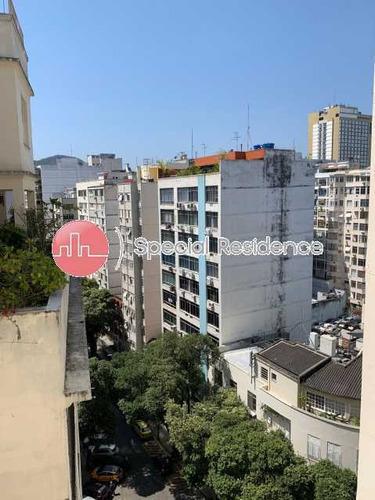 Imagem 1 de 15 de Apartamento-à Venda-copacabana-rio De Janeiro - 201101