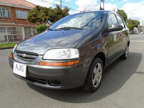 Chevrolet Aveo Family 1500 Cc Mt Aa