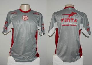 Camisa Nautico Finta Treino 2002