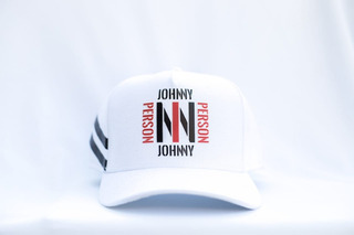 Boné Aba Curva Johnny Person