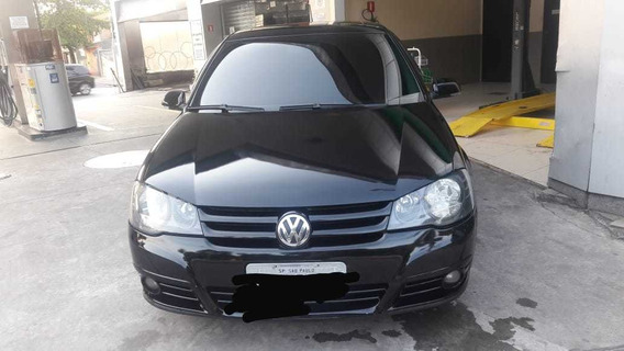 Golf 2.0 Black Edition Total Flex 5p