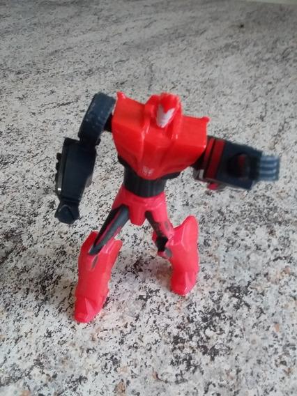 Brinquedos Transformes Mcdonald