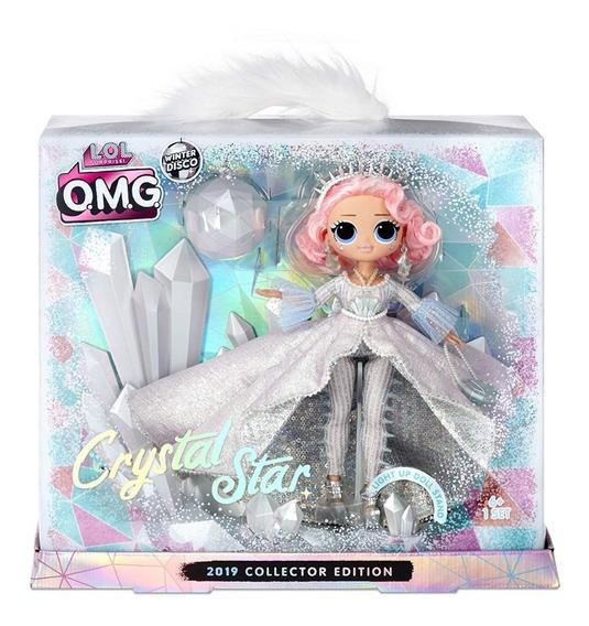 Lol Surprise Omg Crystal Star