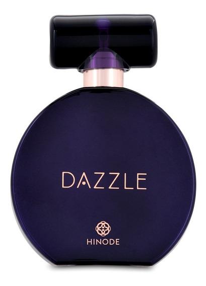 Perfume Hinode Deo Dazzle Feminino 60ml Original Lacrado