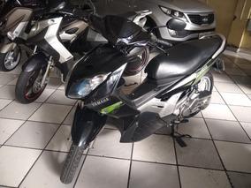 Yamaha Neo 115 Automatic
