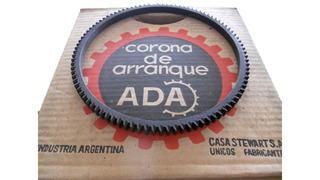 Corona Arranque Ika Gladiator Torino 158 Dientes Mot.tornado