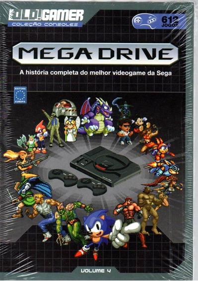 Old Gamer 4 Mega Drive - Europa 04 - Bonellihq Cx366 O20
