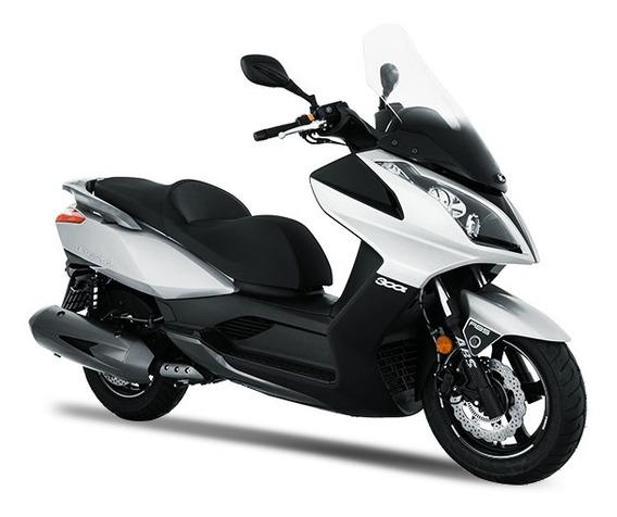 Suzuki Downtown | Burgman 400 | Kymco Downtown 300i - (a)