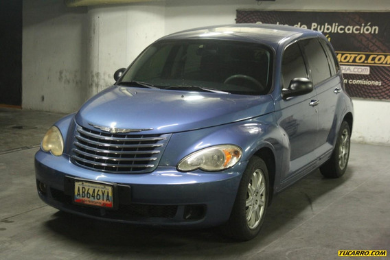 Chrysler Pt Cruiser Sedan