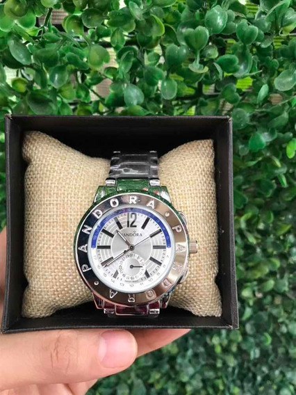 Reloj Tipo Pandora