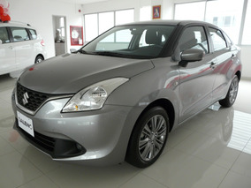Suzuki Baleno Gl At 2017