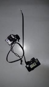 Botao Power + Sensor + Wifi Tv Samsung Un50mu6100g