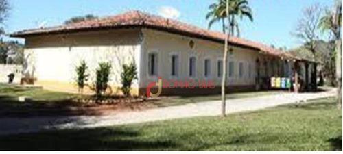 Terreno À Venda, 2000 M² Por R$ 400.000,00 - Condomínio City Castelo - Itu/sp - Te0031