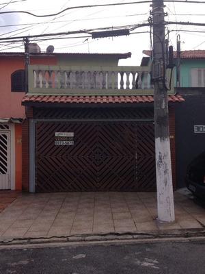 Linda Casa Na Cidade Dultra - 0244